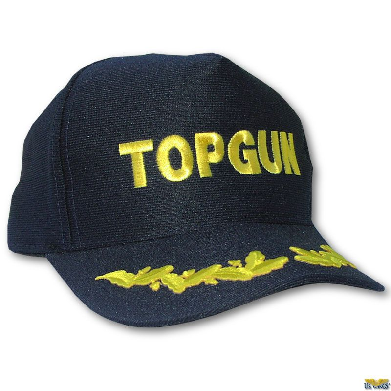 2763552c62e The Top Gun Cap with Scrambled Eggs available at US Wings!