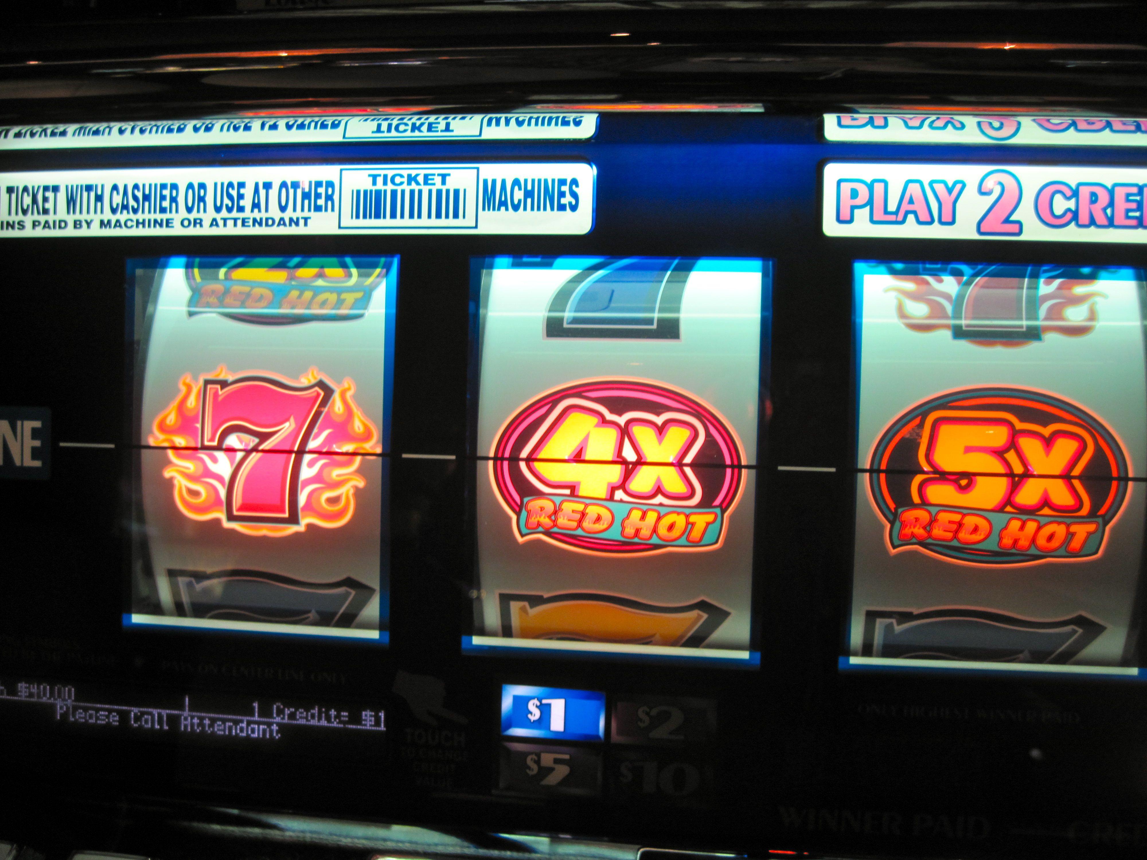 Viva Las Vegas Slot Machines