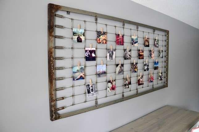 Idee fai da te per riciclare un lettino (Foto 31/36)   PourFemme