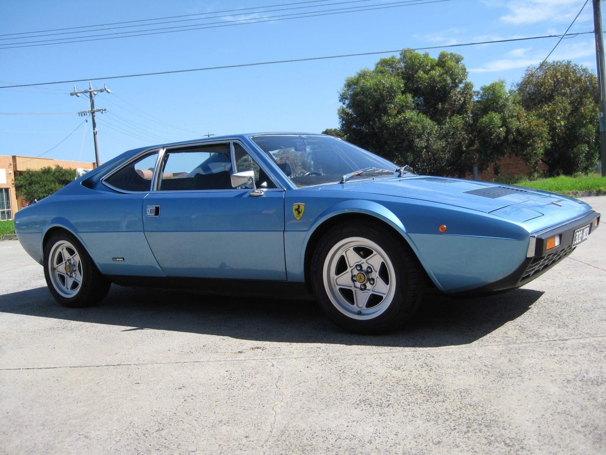 Ferrari 308 Gt4 Ferrari For Sale Ferrari Ferrari Car
