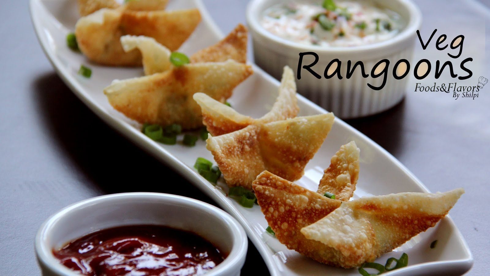 Veg rangoon easy evening snacks recipes and party appetizer easy evening snacks forumfinder Images