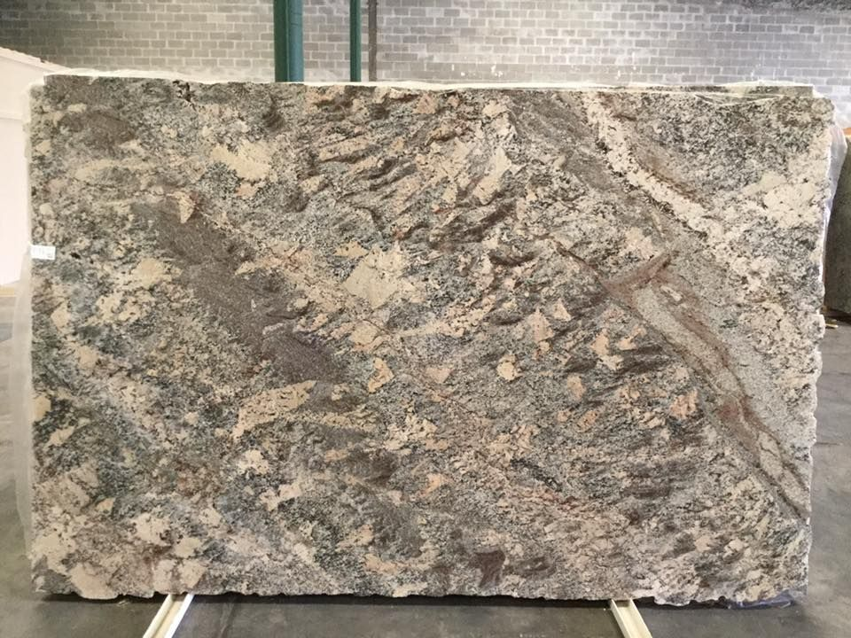 river bordeaux Granite countertops kitchen, Granite