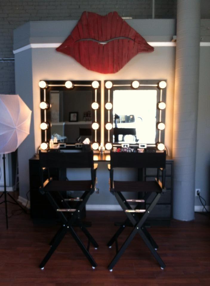 Makeup Studio Hollywood Lights Lips