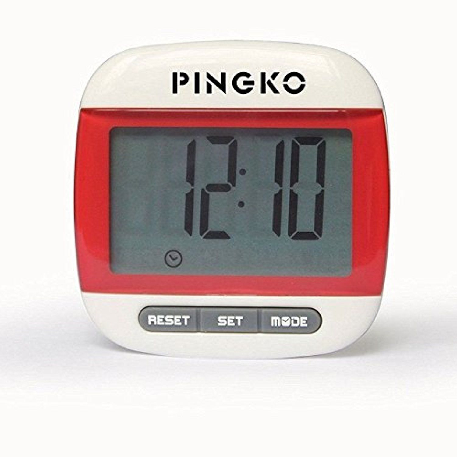 Pingko Walking Pedometer Accurately Track Steps Portable Sport Step//distance//cal