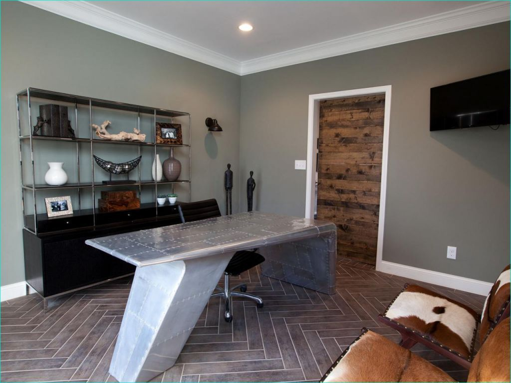 Bon 29 Masculine Home Office Decor Ideas, Will Amaze You