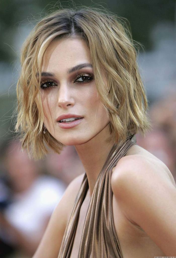 Best Haircut For Thin Hair Square Face Best Short Haircuts For