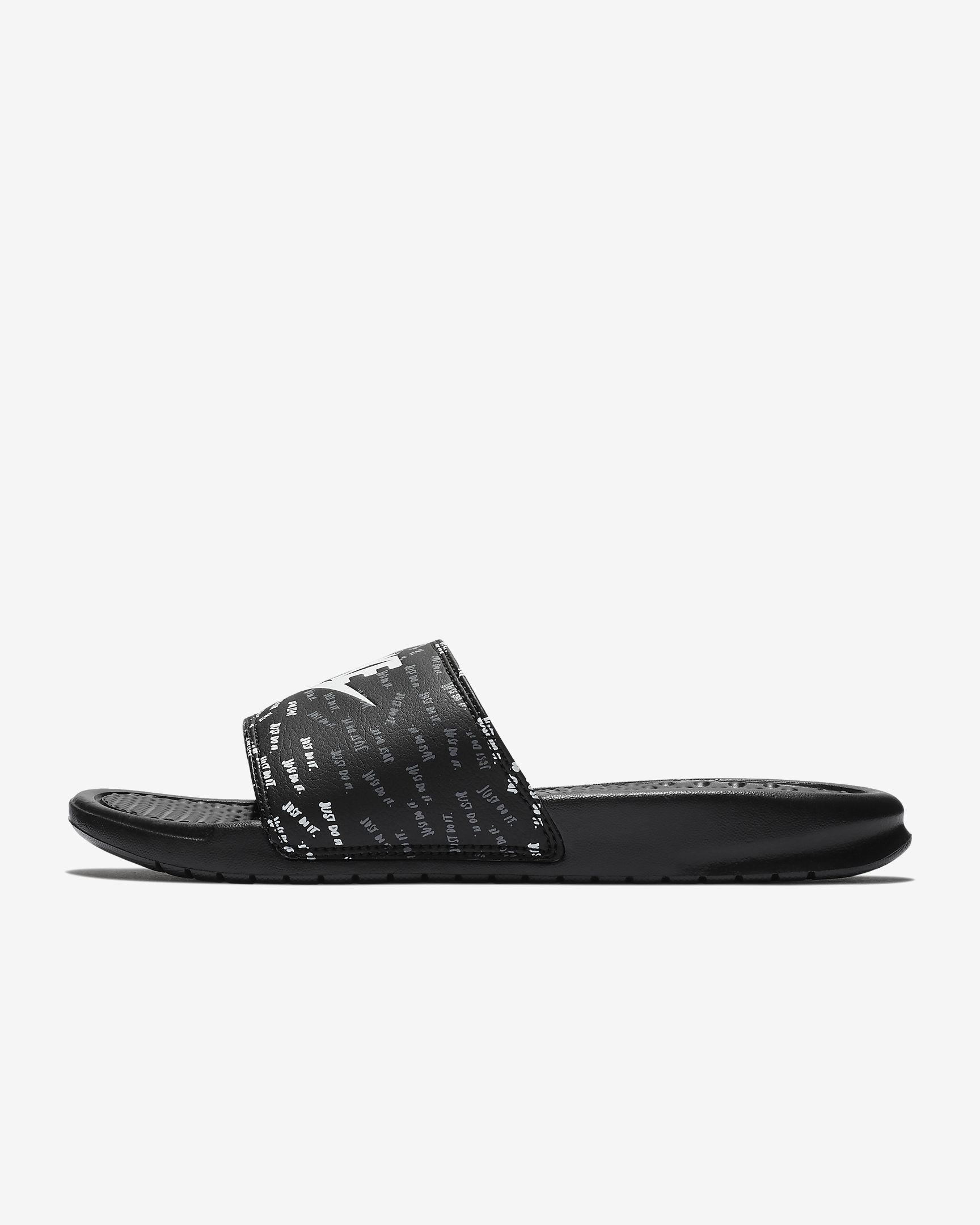 7561e245f7e8 Nike Benassi JDI Print Women s Slide