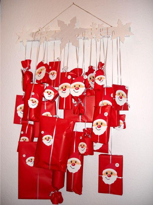 image result for bastelideen weihnachten erwachsene weihnachten adventskalender pinterest. Black Bedroom Furniture Sets. Home Design Ideas