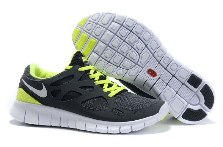 Chaussures Nike Free Run 2 Homme ID 0016 [Chaussures Modele - : ,  Chaussures Nike Pas Cher En Ligne.