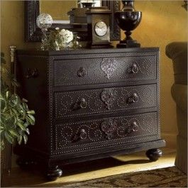 Tommy Bahama Home Kingstown Tortola Accent Chest $1,399.00