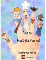 Una filastrocca Italiana illustrata da Haisan