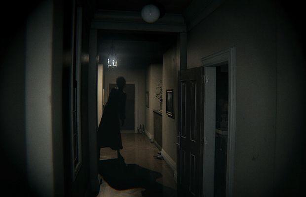 Silent Hills' Looks Fantastic in Unreal Engine 4 | Horror geek <3