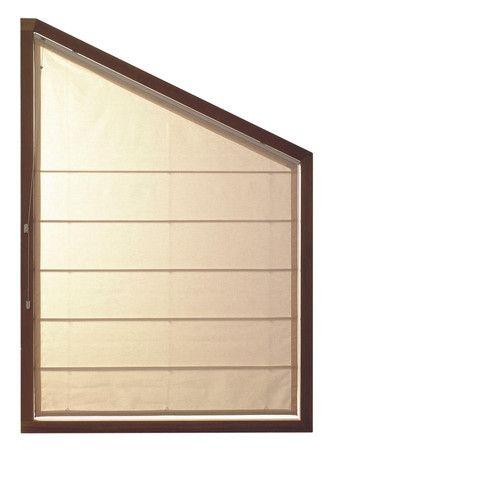 vormramen houten shutters speciale raamvorm woven