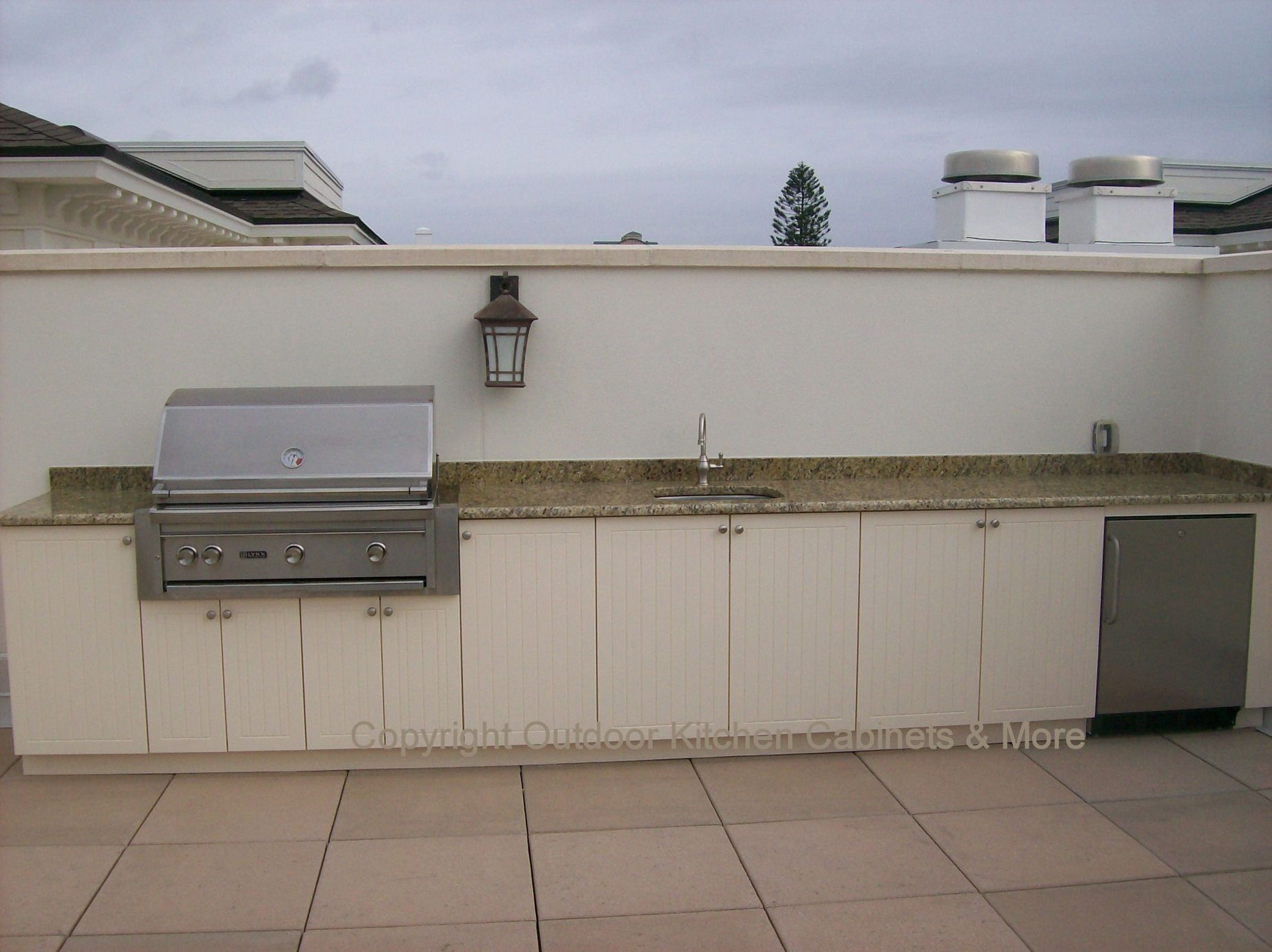 Waterproof Outdoor Kitchen Cabinets | http://garecscleaningsystems ...
