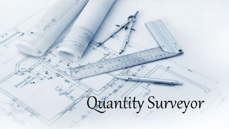 Quantity Surveyor Quantity Surveyor Services Pinterest - best of experience letter format for quantity surveyor