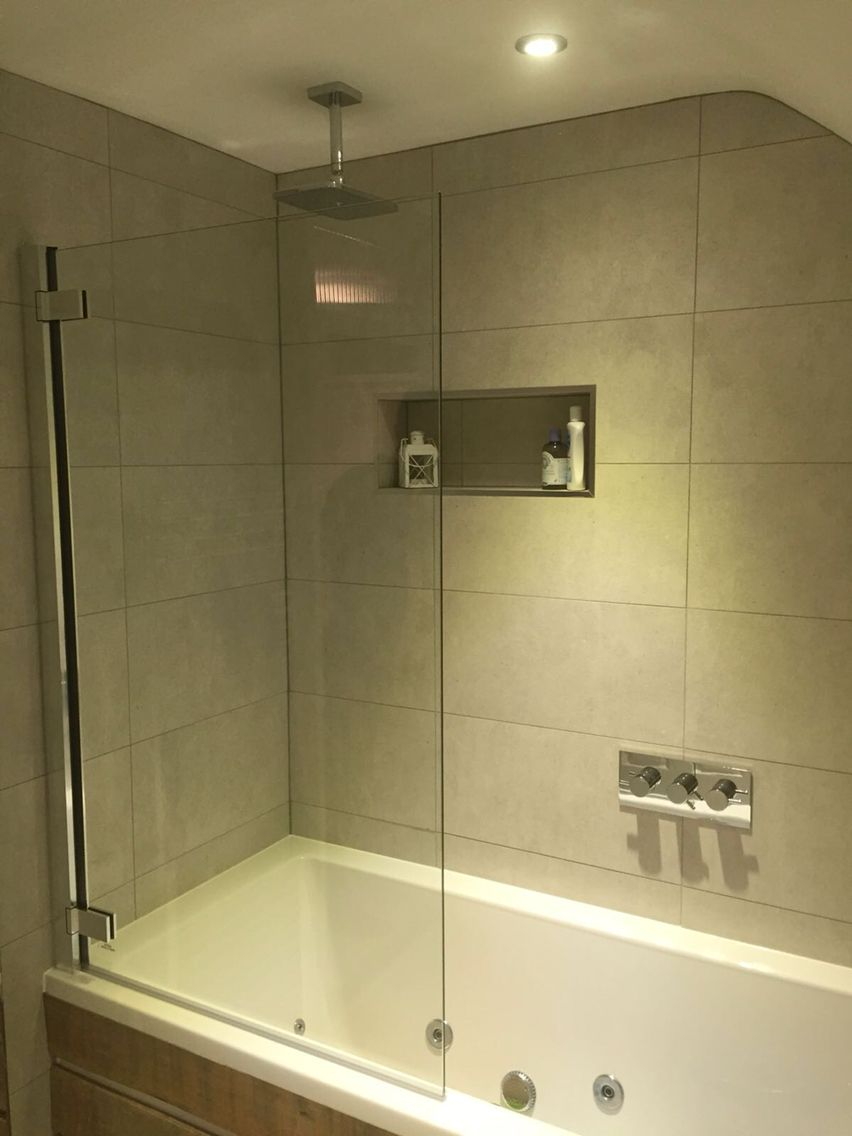 Hans Grohe Air Shower Head Simpson Classic Screen Crosswater Valves Landscape Salle De Bain Bains Salle