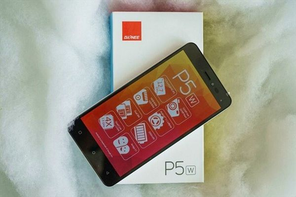 Gionee P5W, schermo da 5 pollici e prezzo bassissimo - http://www.tecnoandroid.it/gionee-p5w-schermo-5-pollici-prezzo-bassissimo/ - Tecnologia - Android