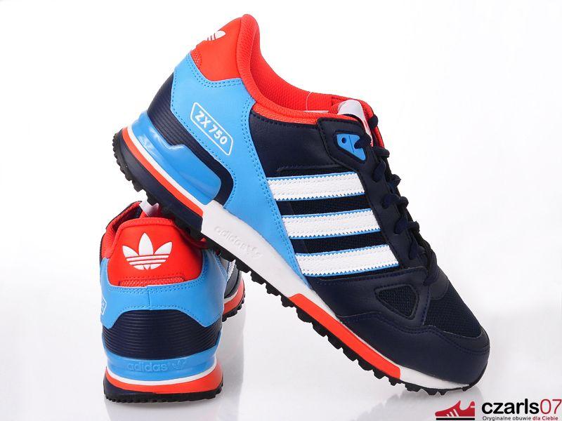 Www Czarls Eu Adidas Zx 750 O Indeksie S79194 Adidas Zx Adidas Sneakers Adidas Samba