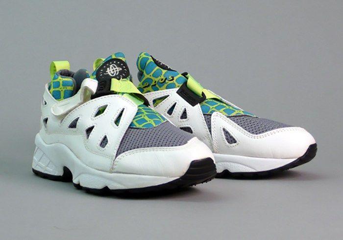 Nike Air Huarache Plus 1994