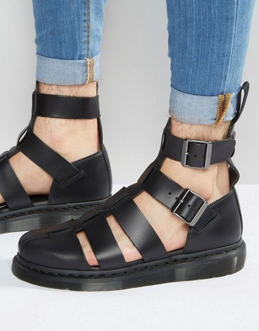 dr martens sandalen