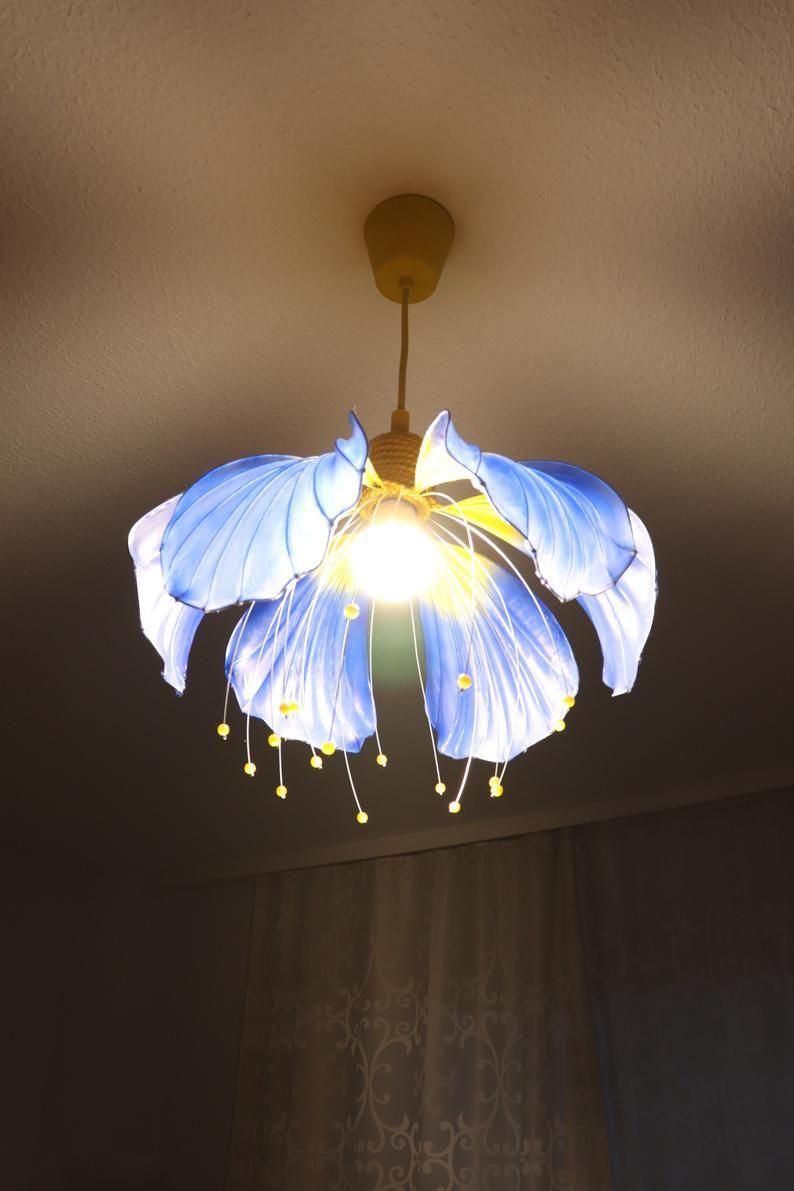 taklampa diy Lamp