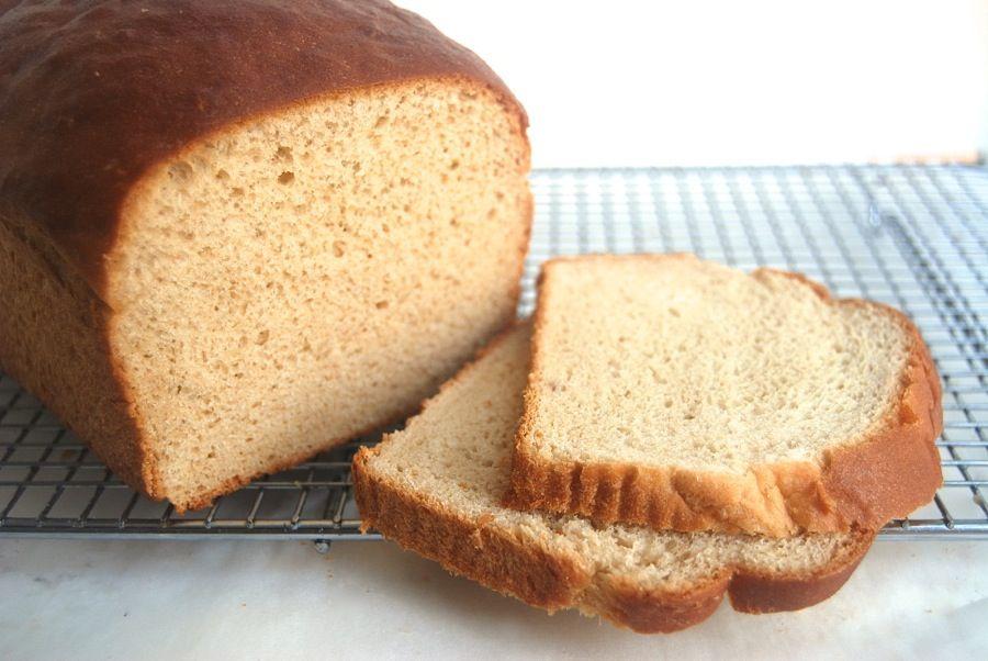 King Arthur's most popular 100% whole wheat bread recipe