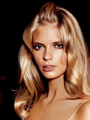 How to Get Hair So Glossy It Might Blind a Bitch: Daily Beauty Reporter :  Give your hair some TLC with more tips from from Gloss and Dirt! Shannon Ray was the winner of the 2012 Allure Beauty Blogger Awards and is now contributing to the Daily Beauty Reporter. Find out the winner of...