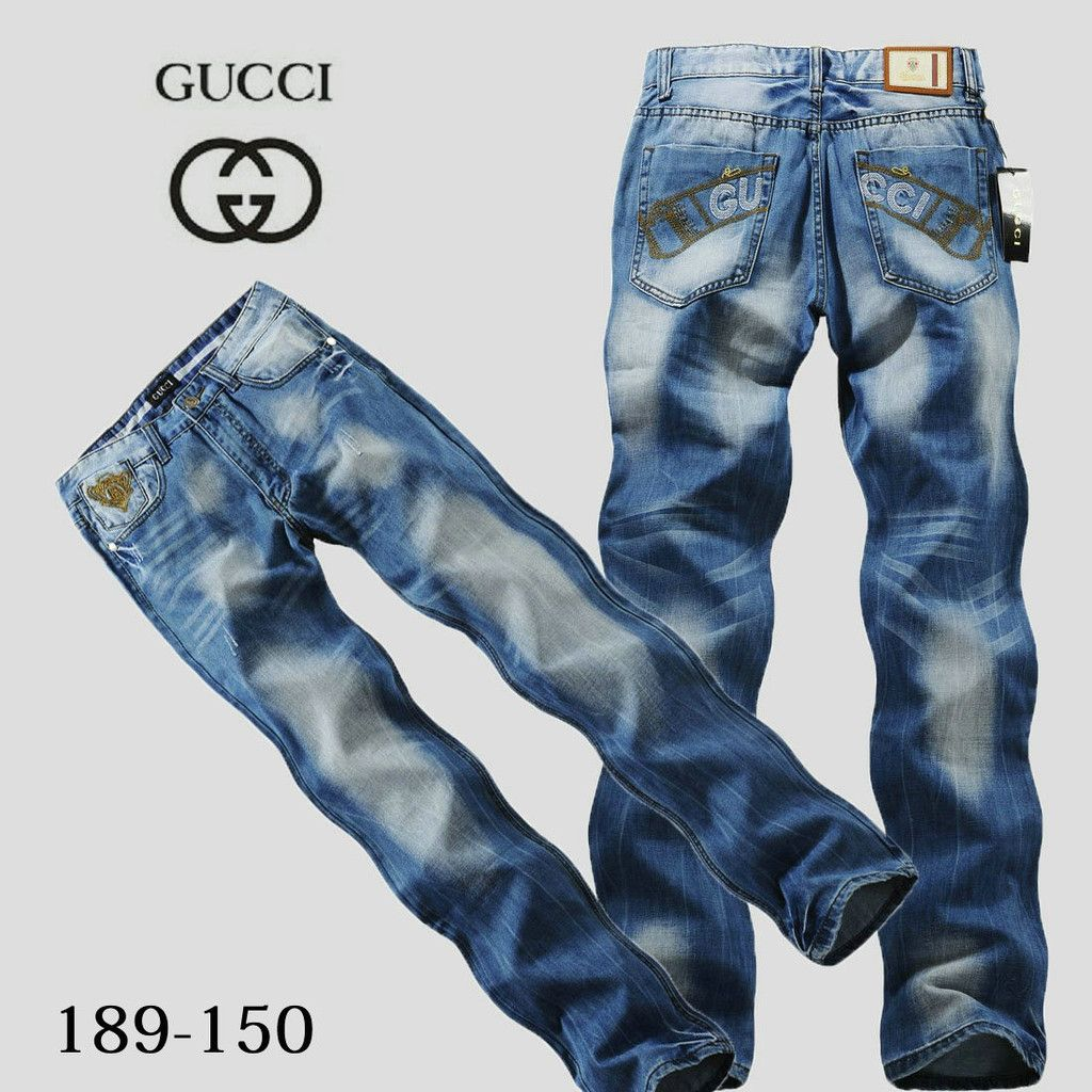 Pin By Rodrigo Centurion On Mens Collection Gucci Jeans Mens Gucci Outfits Gucci Jeans