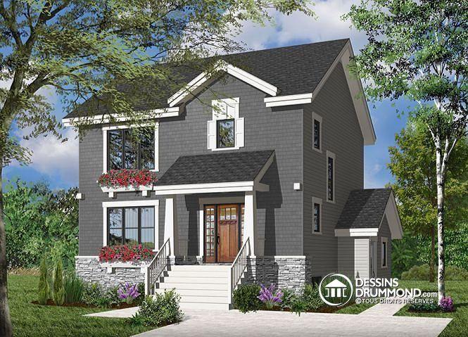 maison avec possibilit de revenus appartement au sous sol aire ouverte 3 grandes chambres. Black Bedroom Furniture Sets. Home Design Ideas