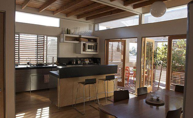 Fotos de interiores de casas modernas for the home for Casas bonitas interiores