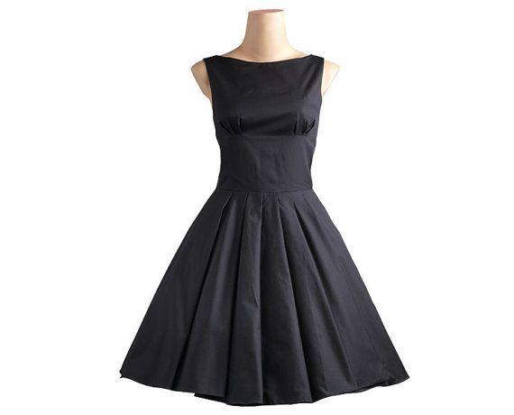 1950's Cocktail Dress <3