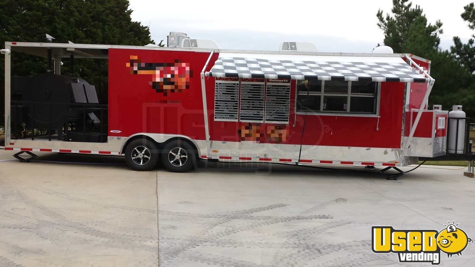 Pin on food truck business