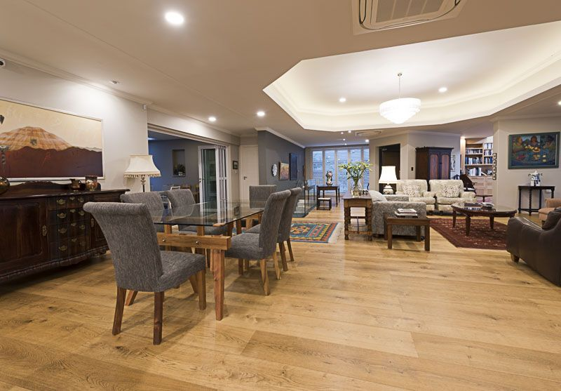 A Grand Home Like This Needs Grand Flooring All Meister Lindura
