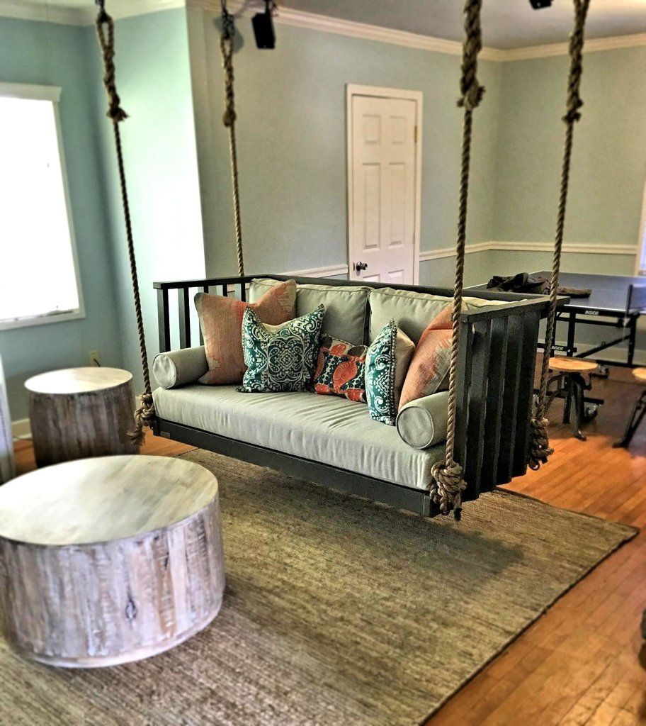 The Southern Charleston Bed Swing Future In 2019 Home