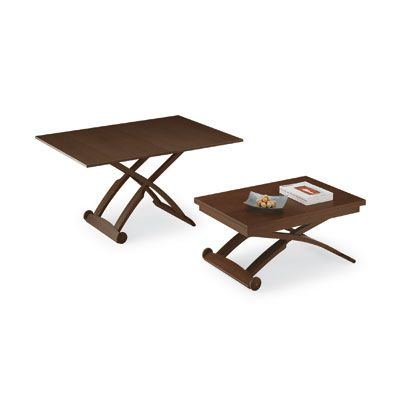 Calligaris Mascotte Extendable Coffee Table At Smartfurniture Com