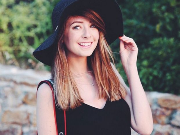 Zoella Short Hair Google Search Fashion Beauty Pinterest - Hairstyles for short hair zoella