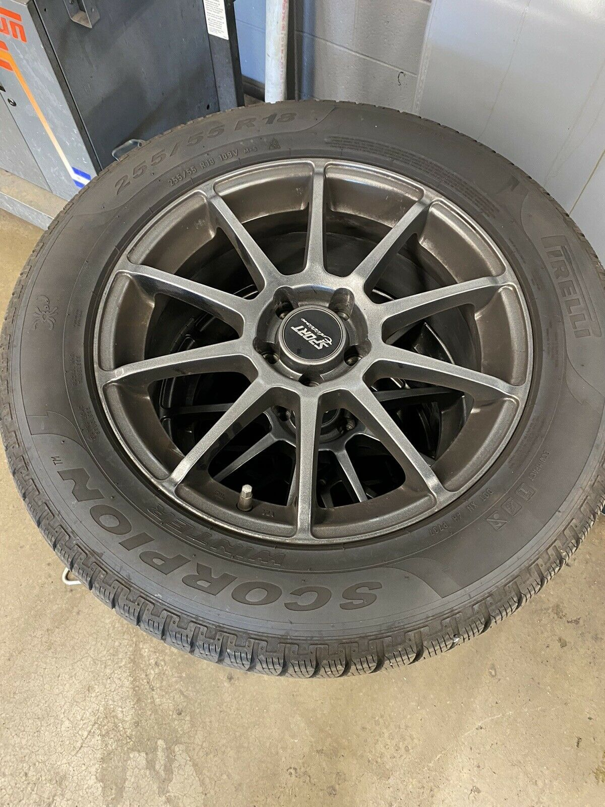Audi Winter Wheels Wheel Winter Tyres Wheels And Tires