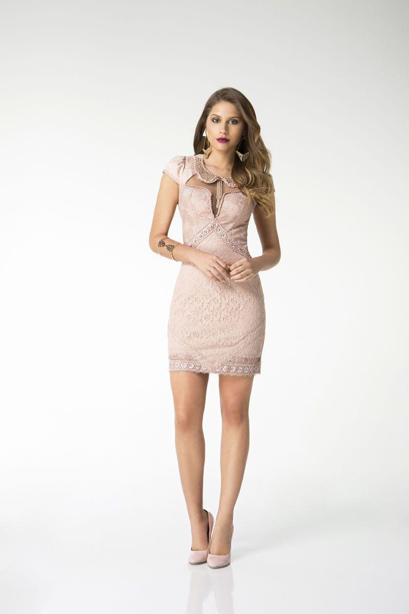 b0cbf361f Avizo Wear | Female Fashion | Vestidos, Vestido tubinho, Moda feminina