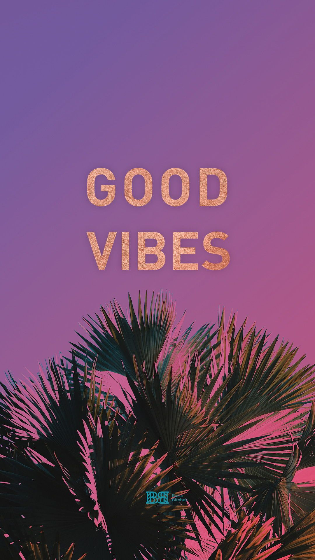 Goodvibebitch By Basicbitches Perfect Wallpaper Design Available For All Phone Cases Planos De Fundo Imagem De Fundo Para Iphone Planos De Fundo Tumblr