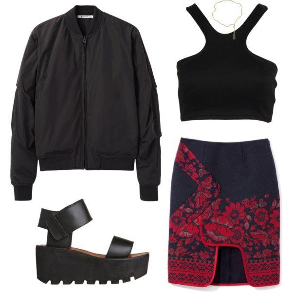 """""""+ + +"""" by albany on Polyvore"""