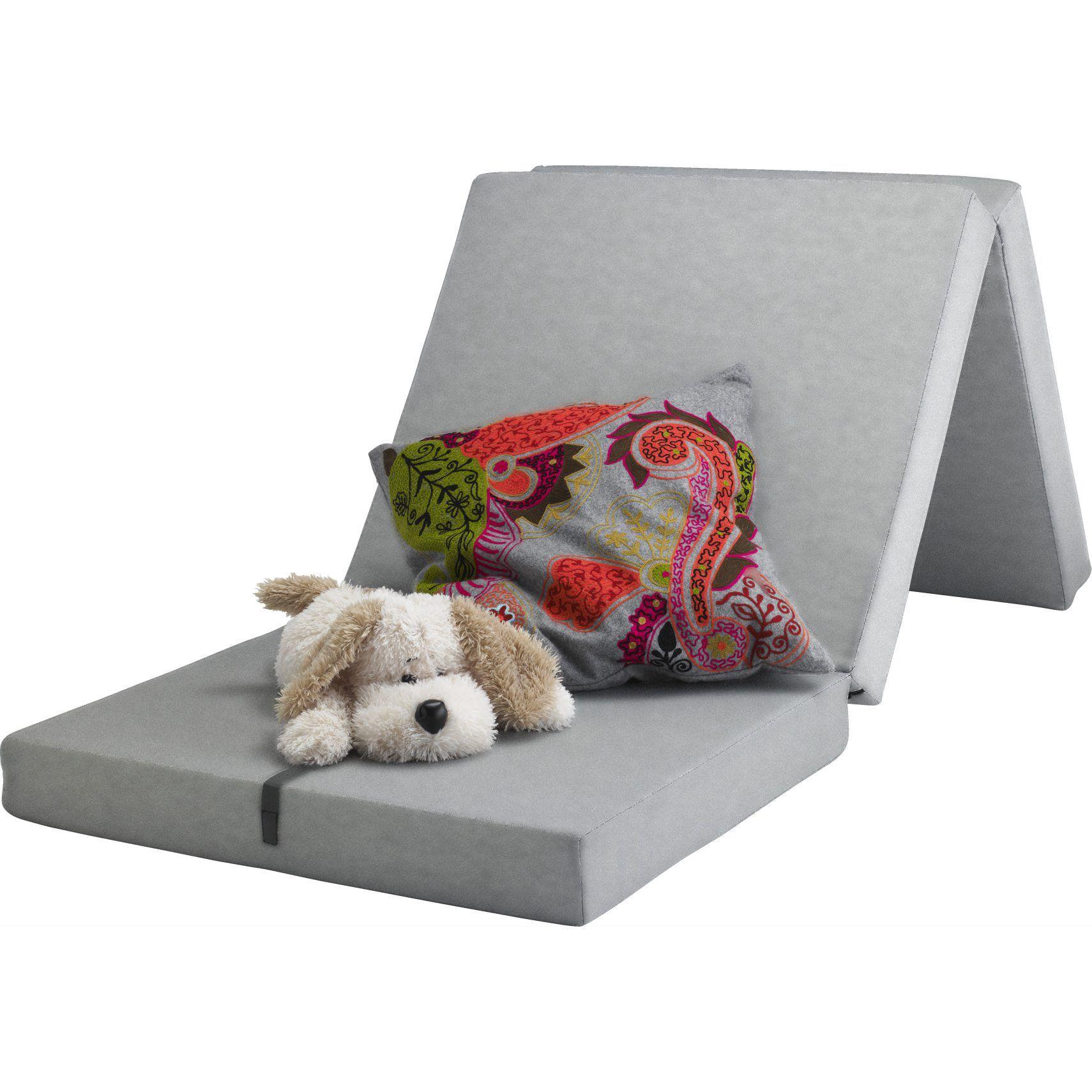 foldemadras Nocturne foldemadras fra IDEmøbler og ILVA | Børneværelse  foldemadras