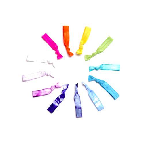 TwistofBlack - Twistband Hair Tie (More Colours!), $1.20 (http://www.twistofblack.com/twistband-hair-tie-more-colours/)