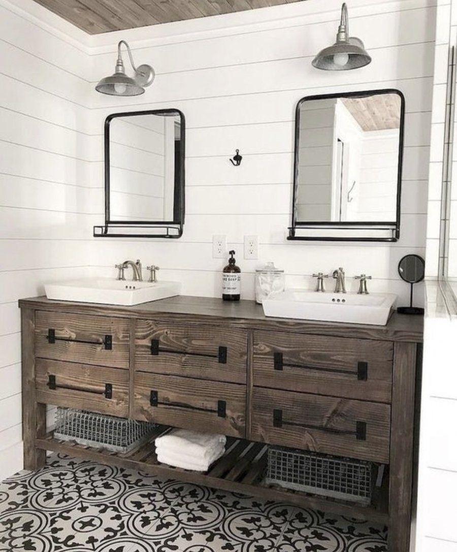 Bathroom Vanity 20 With Images Wooden Bathroom Vanity Wooden