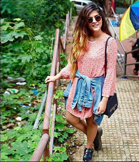 what to wear on goa trip