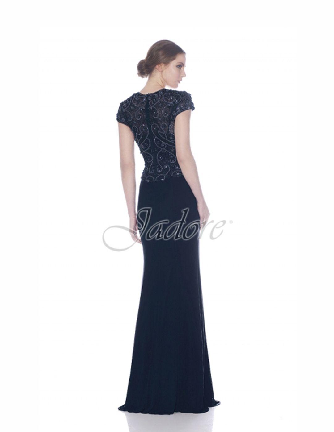 2772661eb9a View Dress - Jadore J7 Collection - J7058