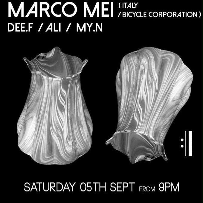 Listen to my session recorded at HRC Hanoi , Saturday 5th September 2015 https://www.mixcloud.com/marco-mei/repeat-present-marco-mei-hrc-hanoi-saturday-5th-sept-2015/