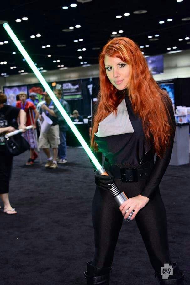 b77c0c428ddf Female Luke Skywalker   Cosplay Love   Star wars girls, Star wars ...