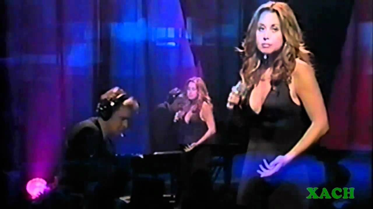 Lara Fabian 'Caruso' (digital clarity) .Just realized something, everytime I listen to her sing this, I cry.