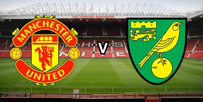 Norwich City Vs Manchester United English Premier League 2015 16 Match 7th May Live Streaming Preview A Norwich City Manchester United English Premier League