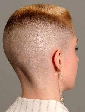 14+ Womens high and tight haircut ideas in 2021